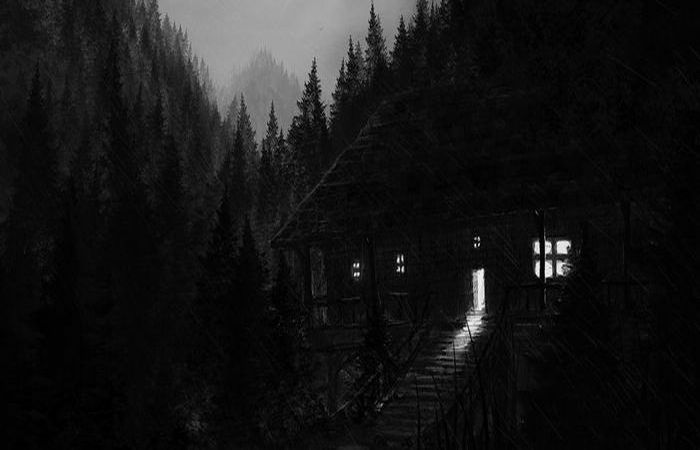 alone-in-the-dark-forest